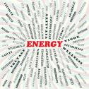 Energy Stock Illustration