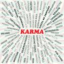 Stock Illustration of karma