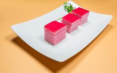 Malaysian Sweet Snack/ Dessert - stock photo