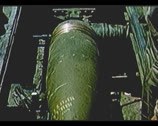 Stock Video Footage of Cold War - Shell transport and loading