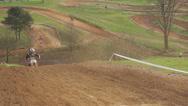 Motocross Stock Footage