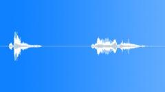 Tie Rough 1 Sound Effect