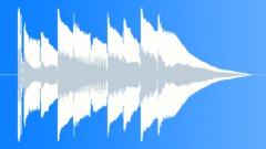 Bass Sting F Stock Music