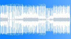 Stock Music of Brain Eraser