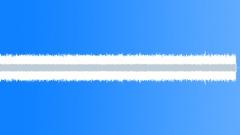 TV White Noise Sound Effect