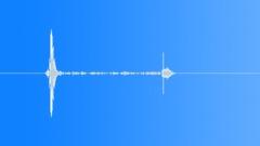 Gas lighter - sound effect