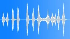 Cartoon dog barking Sound Effect