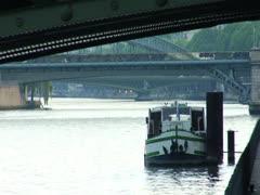 PARIS FRANCE 22 - stock footage