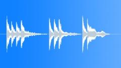 Marimba Sting F - stock music