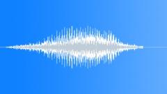 Duck Single Quack Sound Effect