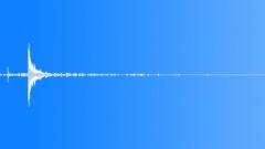 Liquid Drop in Foam v2 Sound Effect