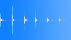 Footsteps v1 Loop - sound effect