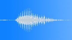 Male Voice 03 three - sound effect
