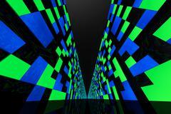 Future Data Center 3 Piirros