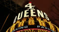 Four Queens Resort Casino, Las Vegas Footage