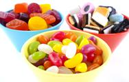 Stock Photo of Sweets