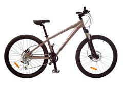 bicycle #2 - stock photo