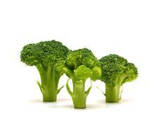 Broccoli #2 Stock Photos