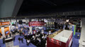 National Association of Broadcasters Convention, Las Vegas Convention Centre Footage