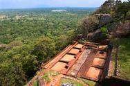 Stock Photo of sigiriya, cultural triangle, sri lanka