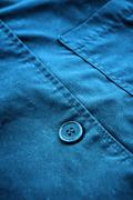 coveralls detail - stock photo