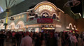 Golden Nugget Casino-Hotel, Las Vegas Footage