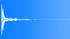 Water balloon impact - splash, wet, prank, water bomb, hit on water - V2 - sound effect