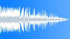 Electric discharge / Magic Spell SFX - power failure, magic lightning Sound Effect