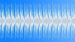 Minimalist Rap Loop - stock music