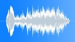 Male Torture Scream 04 - sound effect