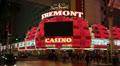 Sam Boyd's Fremont Casino and Hotel, Las Vegas HD Footage