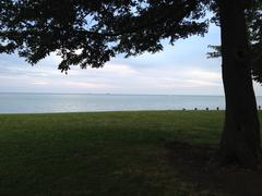 Lake Michigan Stock Photos