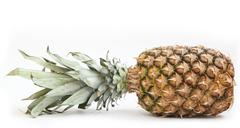 ananas - stock photo