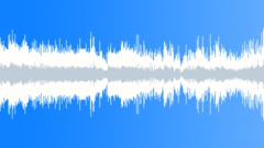 Static SW background - sound effect