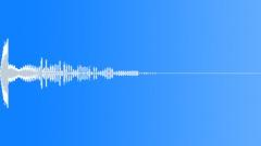 Twittering - sound effect
