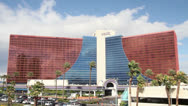 Stock Video Footage of Rio Hotel, Las Vegas