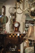 Antique Shop Stock Photos