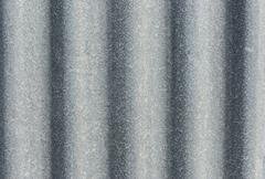 Corrugated Iron Stock Photos