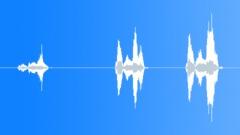 Changing Mag Rough British Soldier 1 Sound Effect