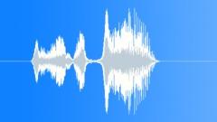 Under Fire Rough British Soldier 1 - sound effect