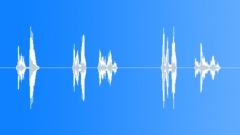 Mission Failed Rough British Soldier 1 - sound effect