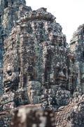Angkor, cambodia Stock Photos