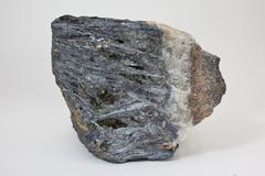antimonite - stock photo
