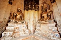 image buddha - stock photo