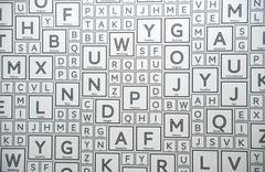 text background, text wallpaper - stock illustration
