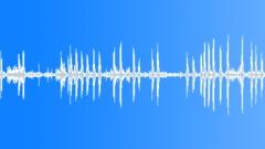 Suburb birds loop - sound effect