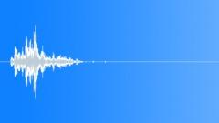 Mechanic ticket validator - sound effect