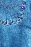 Jean backgrounds texture Stock Photos