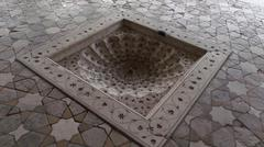 Mughal Symmetry Stock Photos