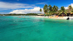 2012 fiji 02 PhotoJpg Stock Footage
